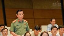 """Phó Giám đốc Công an Hà Nội: """"Gia đình ông Kình xông vào chống lại"""""""