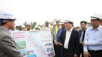 Không chỉ định thầu khi lựa chọn nhà đầu tư tuyến cao tốc Bắc - Nam