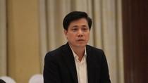 Báo cáo phương án mở rộng sân bay Tân Sơn Nhất vào tháng 3