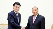 Thủ tướng mong muốn Việt Nam tăng kim ngạch thương mại với Hong Kong