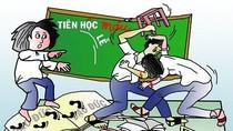 Tăng cường xử lý nghiêm các trường hợp bạo lực học đường
