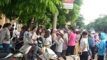 Thanh Oai tổ chức thi cho 434 giáo viên là để tuyển dụng hay sa thải?