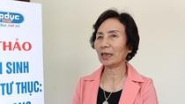 Bà Bùi Thị An giật mình vì lương bậc 1 của cô giáo 20 năm tuổi nghề