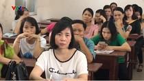 Oan khuất khó giãi bày của những giáo viên bị ...hạ cấp