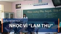 Phú Thọ tức tốc dừng vận động tài trợ chờ hướng dẫn Thông tư 16