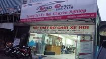 Phạt nặng ODB online kinh doanh hàng hóa nhập lậu