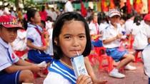 TH true MILK khẳng định vị thế sữa sạch chất lượng vàng Việt Nam
