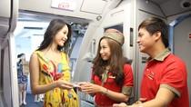 Được hành khách tin yêu, Vietjet Air tiếp tục tăng trưởng ấn tượng