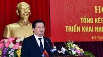 Phó Thủ tướng Trịnh Đình Dũng yêu cầu xử lý triệt để vấn đề BOT