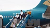 Sự cẩu thả của Việt Nam Airlines đang đe dọa an ninh hàng không