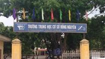 Cho cả trường nghỉ học, giáo viên trường Đồng Nguyên đi tham quan