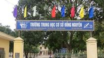 Ông Nguyễn Việt nói học sinh thi được điểm thấp, thì cho thi lại, thế thôi!