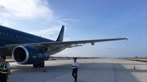 Máy bay Vietnam Airlines hạ cánh nhầm đường bay là đặc biệt nghiêm trọng