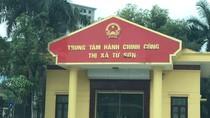 """Thị xã Từ Sơn nói bổ nhiệm """"không trong sáng"""" vì không tìm được ai hơn"""
