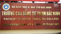 """Nhiều bất thường trong vụ giáo viên Bắc Ninh thi """"siêu tốc"""" chứng chỉ tiếng Anh"""