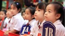 Lịch tuyển sinh, thi các cấp công lập và ngoài công lập ở Hà Nội