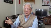 """Ông Bùi Kiến Thành nói về """"quân xanh, quân đỏ"""" đục khoét tài sản nhà nước"""