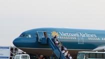 Động cơ máy bay Vietnam Airlines kêu bất thường, hành khách bức xúc