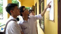 Điểm chuẩn chính thức vào lớp 10 ở Bắc Ninh