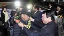 Lần đầu tiên có chuyến bay thẳng từ Hàn Quốc đến Đà Lạt