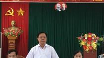 Vi phạm nghiêm trọng tại Sơn La, nhiều cán bộ Sở Giáo dục có liên quan
