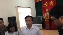 Công an mời 5 cán bộ Hòa Bình làm việc, ông Đỗ Mạnh Tuấn bỗng vắng làm từ 1/8