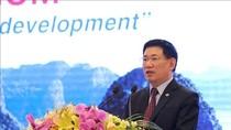Tân Chủ tịch ASOSAI: Kiểm toán môi trường vì sự phát triển bền vững