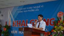 Hiệu trưởng Phương Liễu bị khai trừ Đảng, chuyển hồ sơ sang công an