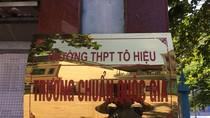 Lập đoàn thanh tra vụ cắt đất dựng bãi gửi xe, căng-tin ở trường Tô Hiệu