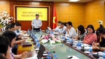 Bảo hiểm xã hội Hà Nội vượt chỉ tiêu tỷ lệ bao phủ bảo hiểm y tế