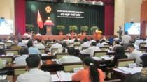 TP. Hồ Chí Minh còn 358 ngàn hộ dân chưa có nước sạch