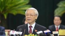 Tổng Bí thư Nguyễn Phú Trọng: Xây dựng TP.HCM thành trung tâm kinh tế Đông Nam Á