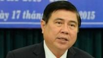 Chủ tịch TP.Hồ Chí Minh trúng cử đại biểu HĐND thành phố số phiếu cao nhất