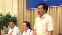 Ngành giáo dục TP.Hồ Chí Minh xin làm chương trình, sách giáo khoa riêng