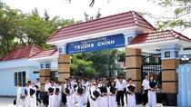 Phụ huynh 'bóc mẽ' Hiệu trưởng Trường trung học Trường Chinh nói sai sự thật