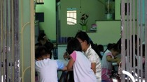 Chính quyền phường 7, Q.Bình Thạnh thờ ơ, tạo điều kiện cho dạy thêm trái phép