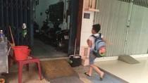 Người dân phát hiện thêm một điểm giáo viên tiểu học dạy thêm ở quận 11