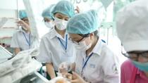 Gần 800 học sinh Sài Gòn đi làm siêu thị trải nghiệm kỹ năng sống