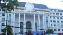 Luận văn Thạc sĩ của Trường Đại học Sư Phạm Thành phố Hồ Chí Minh lại bị tố cáo