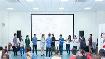 Trải nghiệm đời sống sinh viên tại Trường Đại học Hoa Sen