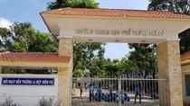 Giật hụi gần 1 tỷ đồng của 45 đồng nghiệp, một giáo viên ở Trà Vinh xin ra ngành