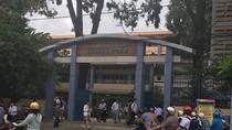 Hai tháng trốn tránh, im lặng, Trường Trần Phú đang cố tình che giấu điều gì?