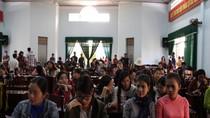 Giám đốc Sở Giáo dục Đắk Lắk nói chưa thấy có tiêu cực gì