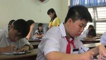 Những thông tin mới nhất về kỳ thi tuyển sinh lớp 6,10 ở Thành phố Hồ Chí Minh