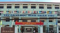 Trường Bình Hưng Hòa bắt học sinh tham gia văn nghệ vào ngày Quốc lễ