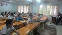 Thành phố Hồ Chí Minh công bố tỷ lệ chọi kỳ thi tuyển sinh lớp 10