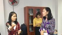 Phó phòng Giáo dục huyện Bình Chánh dọa Hiệu trưởng trường Hoàng Lam?