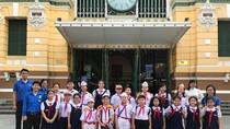 Thành phố Hồ Chí Minh yêu cầu tổ chức đa dạng dạy kỹ năng sống dịp hè