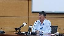 Sau hơn một ngày, Thành phố Hồ Chí Minh mới nhận thông tin thí sinh vi phạm thi