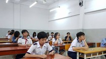 Ngày mai, Thành phố Hồ Chí Minh công bố điểm chuẩn tuyển sinh vào lớp 10